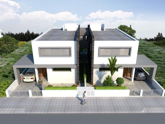 Kataskevastiki Etaireia Karatzias Homes - Design-7
