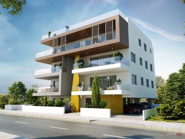 Kataskevastiki Etaireia Karatzias Homes - Design-15