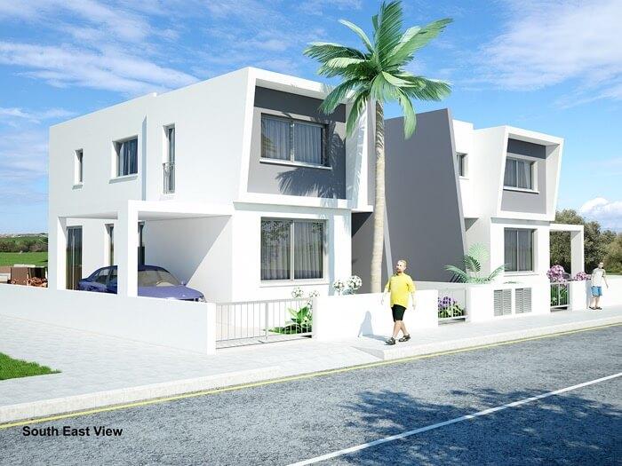 Kataskevastiki Etaireia Karatzias Homes - Design-8