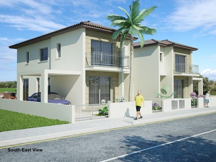 Kataskevastiki Etaireia Karatzias Homes - Design-9