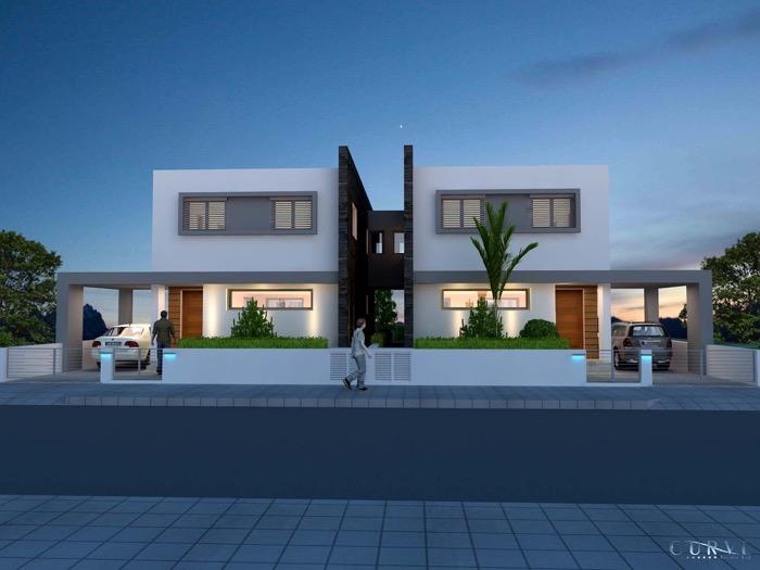 Kataskevastiki Etaireia Karatzias Homes - Design-6