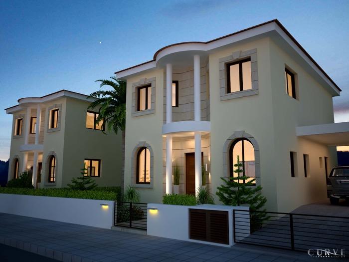 Kataskevastiki Etaireia Karatzias Homes - Design-3