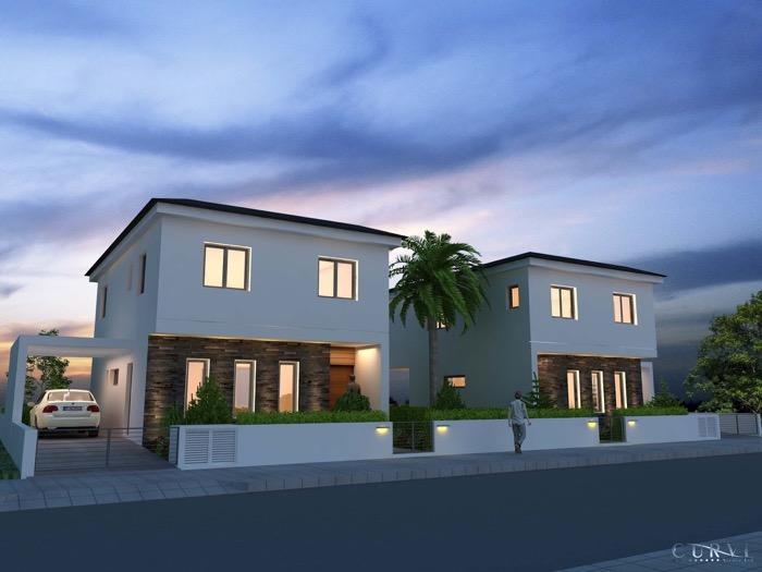 Kataskevastiki Etaireia Karatzias Homes - Design-1