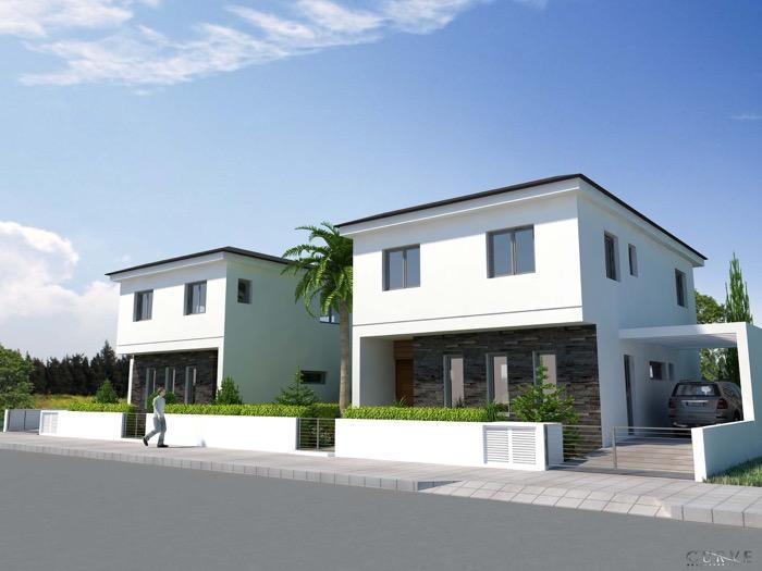 Kataskevastiki Etaireia Karatzias Homes - Design-2